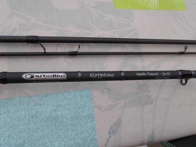 Garbolino 3.50 m P6080014