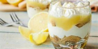 Tiramisu aux citrons et spéculoos  Sans-t46