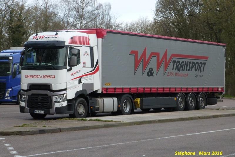 W&W Transport (Jedrzejow) P1330740