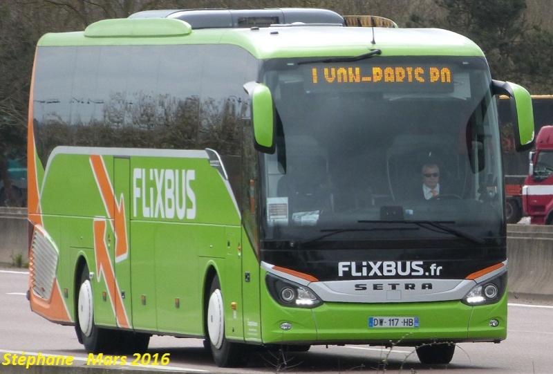 FlixBus GmbH - Munich P1330776