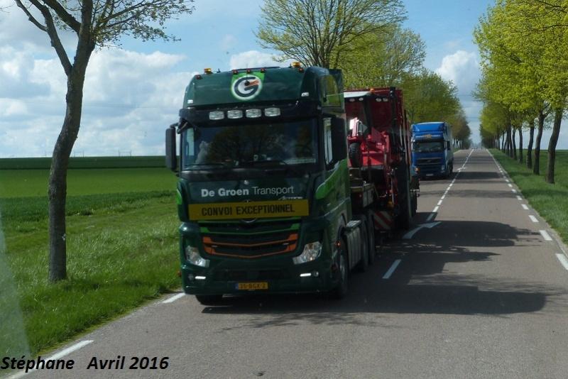 De Groen Transport (Tholen) P1330826