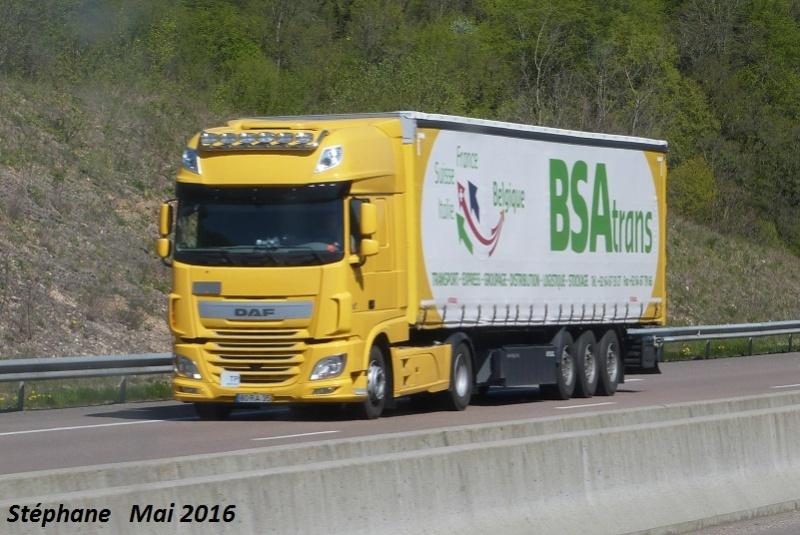 BSA Trans  (Strépy - Bracquegnies) P1330932
