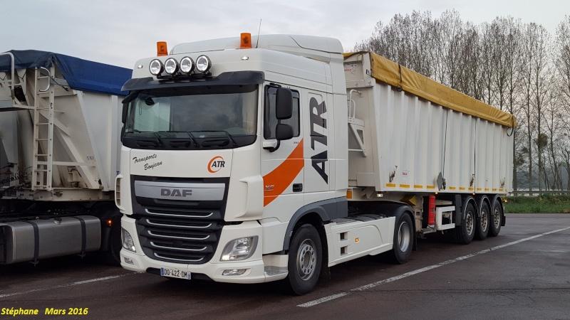 ATR (Auvergne Transport Routier)(Riom, 63) Smart104