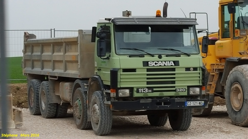 Scania série 112 142 113 143. - Page 5 Smart122