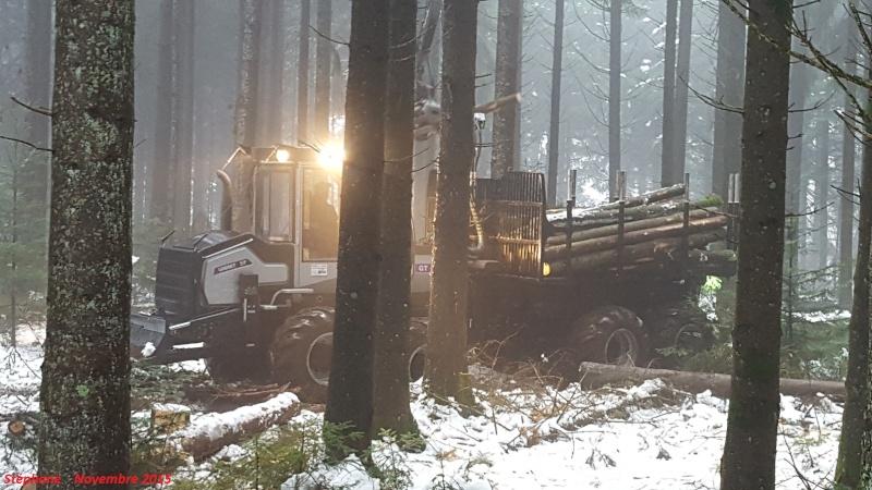 Logset  Smart130