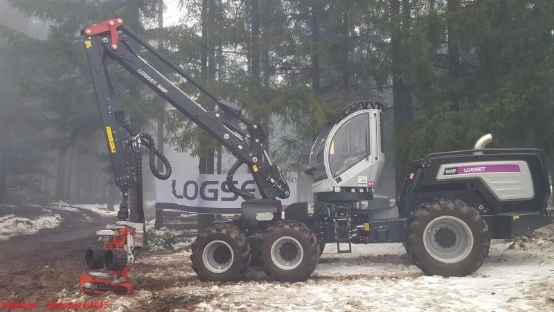 Logset  Smart134