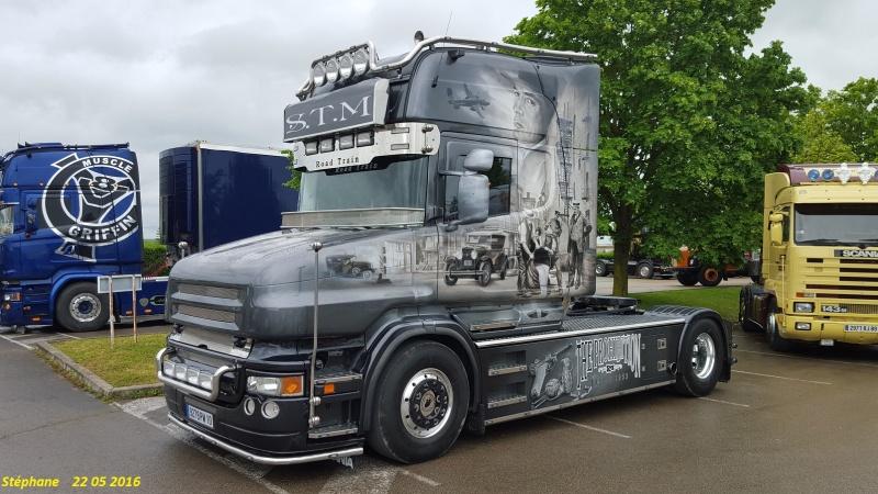 Salon du camion de l'Aube les 21 et 22 mai 2016 Smart191