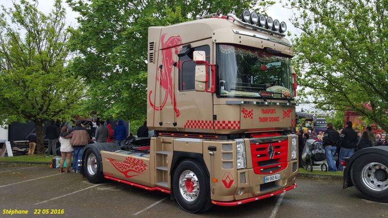Transports Thierry Crombez  (Mery sur Seine, 10) Smart233