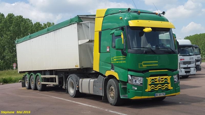 Transports GC (Villiers sur Yonne) (58) Smart284