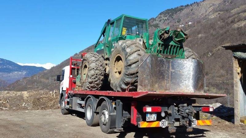 Transports de tracteurs forestier - Page 3 Smart_77