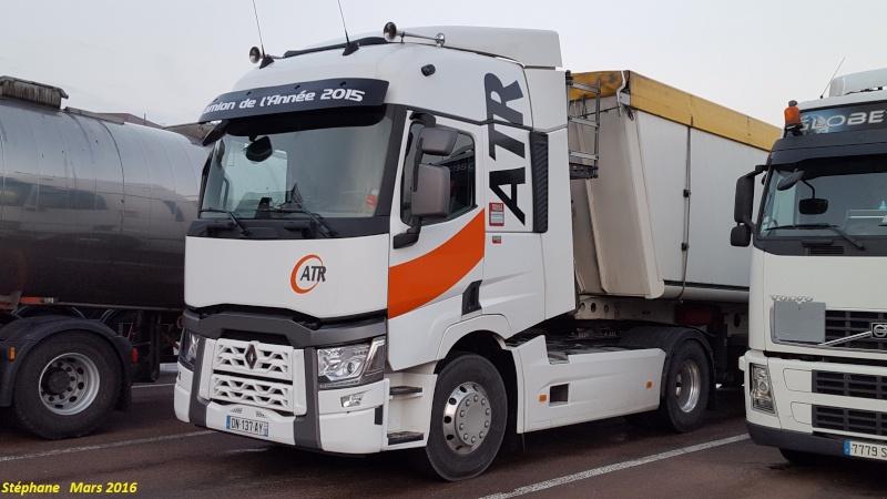 ATR (Auvergne Transport Routier)(Riom, 63) Smart_99
