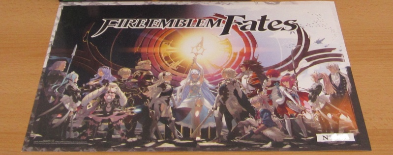 Fire Emblem Fates special edition collectors 3ds - Page 6 Img_0025