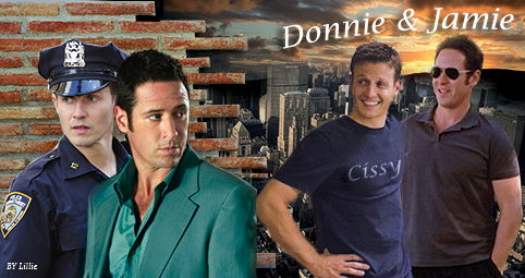 [Babies files] [Numb3rs] [Don/Billy; Charlie/Colby] [G] [Complete] Signat10