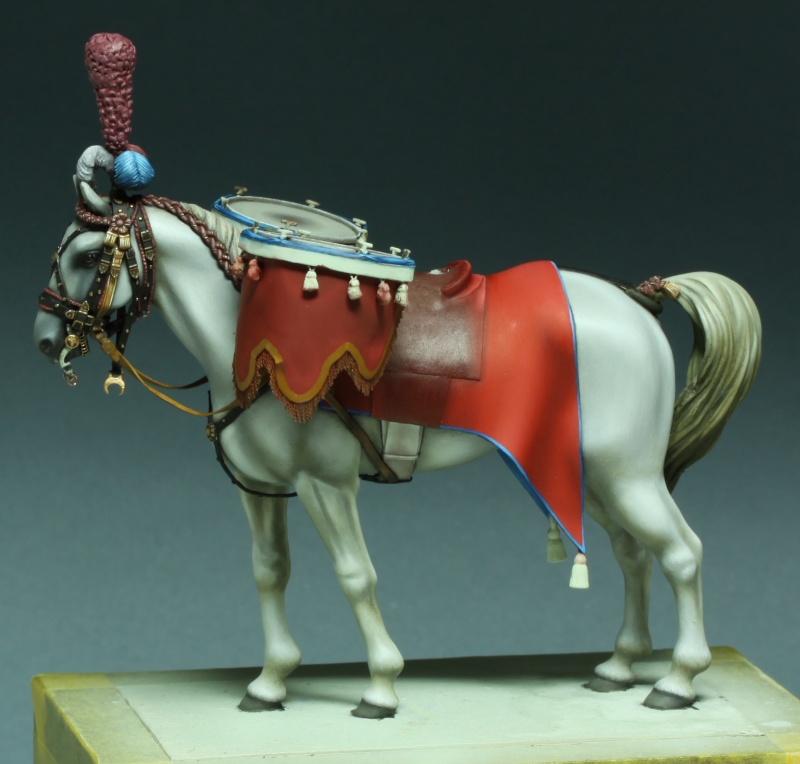 Timbalier des grenadiers à cheval de la Garde Impériale - Page 3 Image14