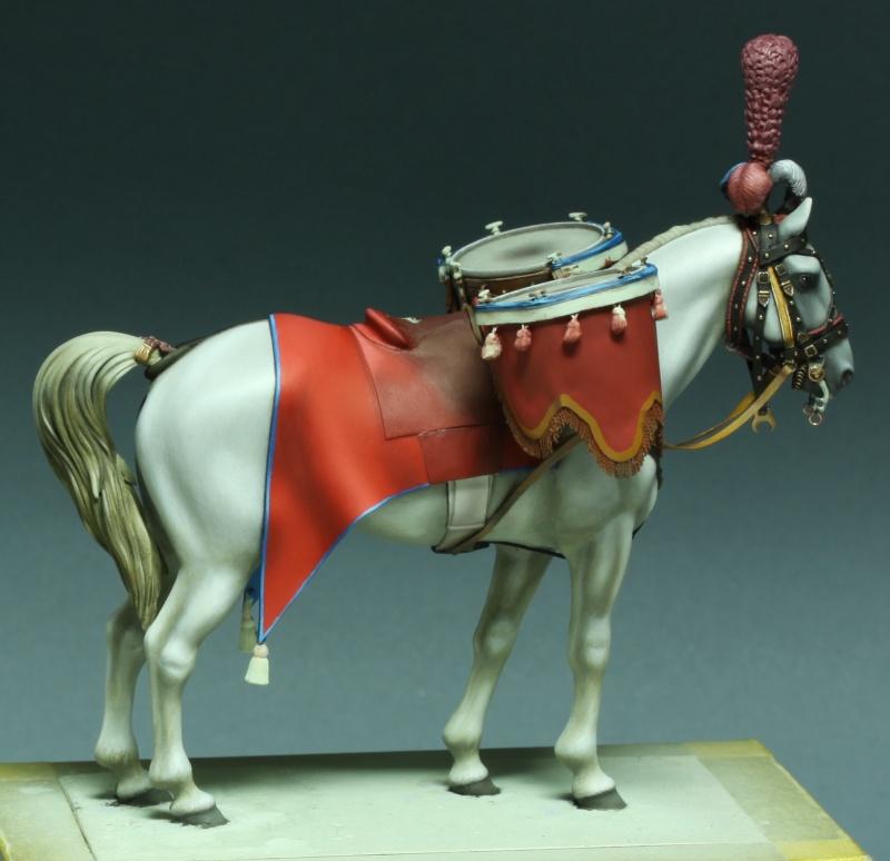 Timbalier des grenadiers à cheval de la Garde Impériale - Page 3 Image16