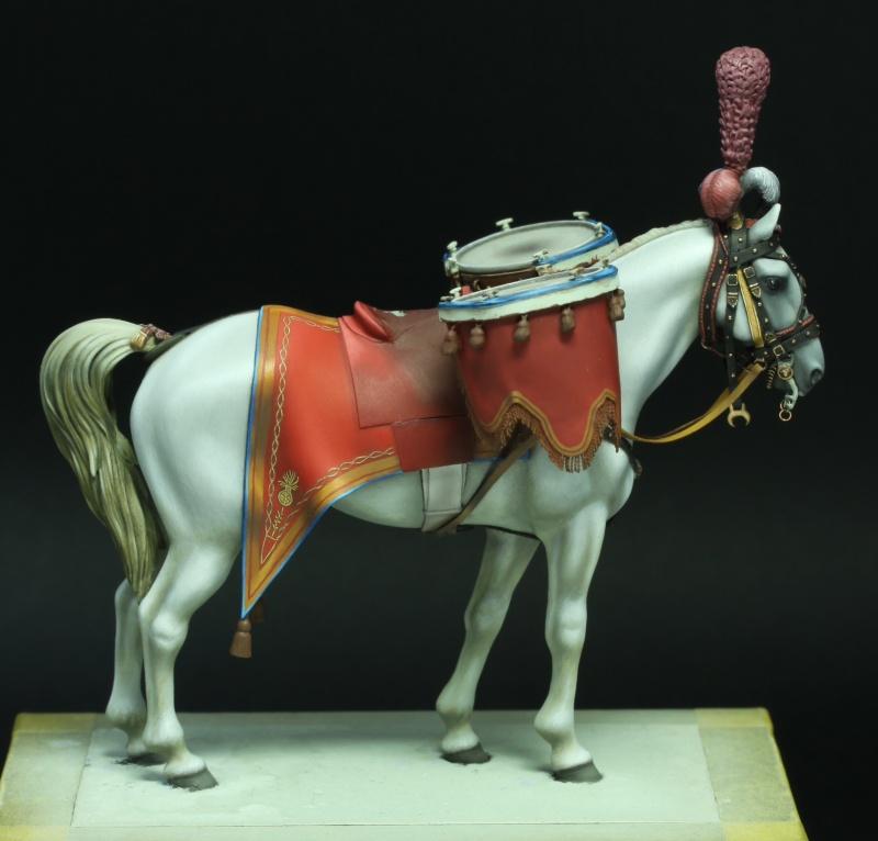Timbalier des grenadiers à cheval de la Garde Impériale - Page 4 Image26