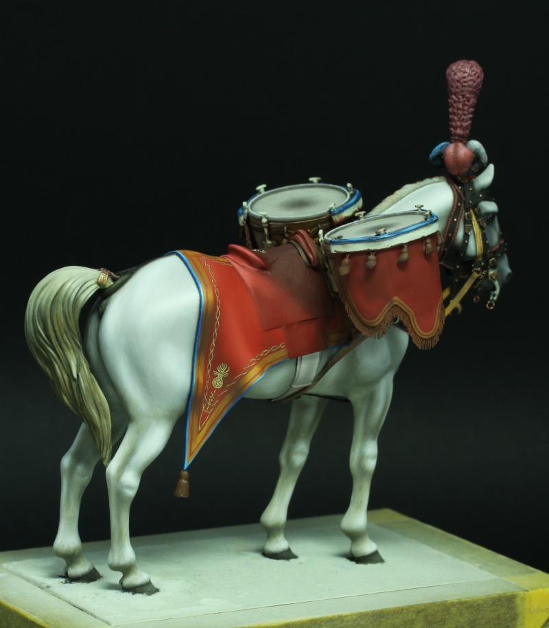 Timbalier des grenadiers à cheval de la Garde Impériale - Page 4 Image27