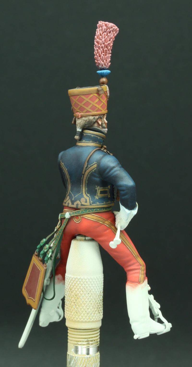 Timbalier des grenadiers à cheval de la Garde Impériale - Page 4 Image29