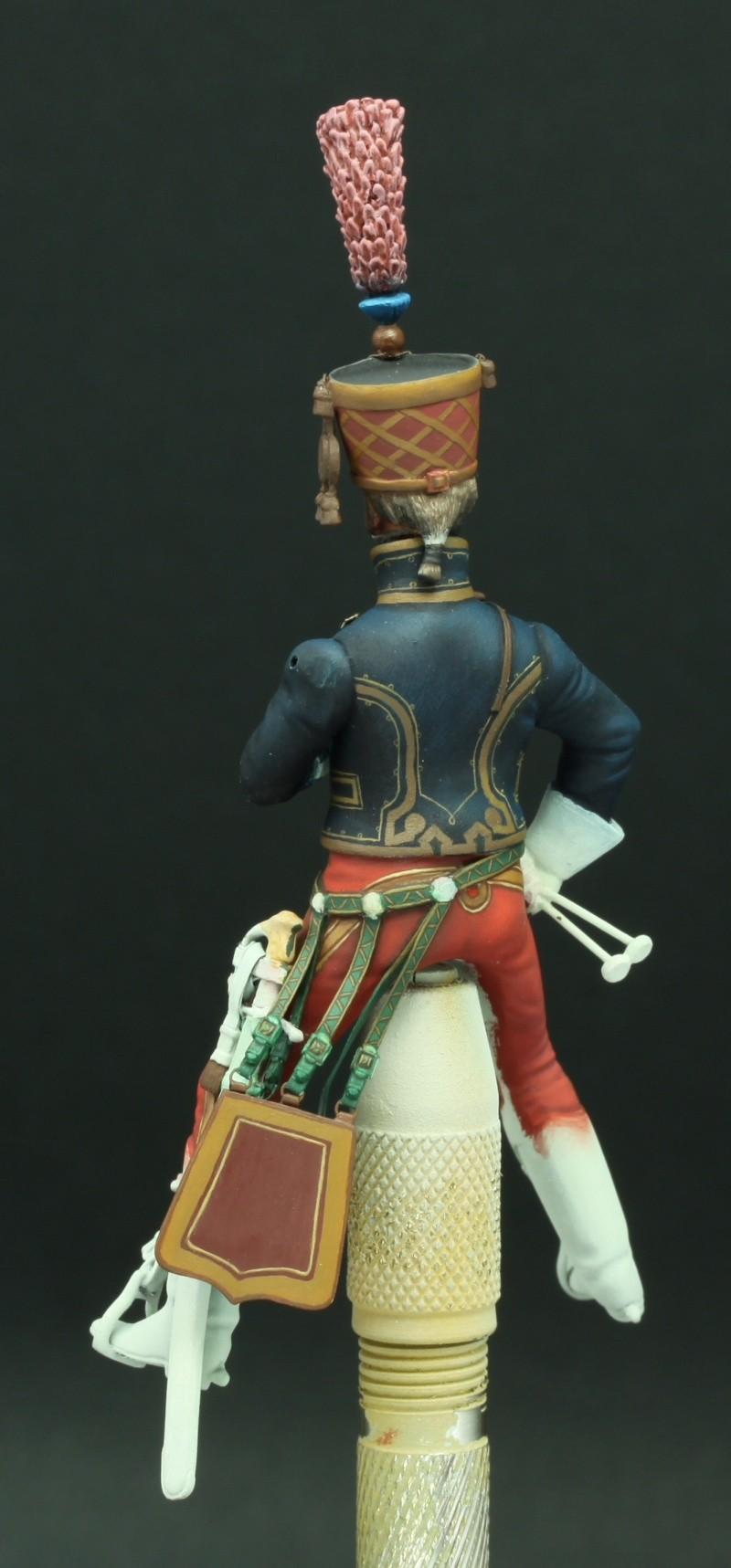 Timbalier des grenadiers à cheval de la Garde Impériale - Page 4 Image31