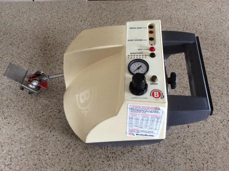 VENDU - Brake Buddy à vendre Image64