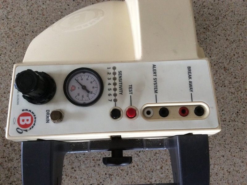 VENDU - Brake Buddy à vendre Image65