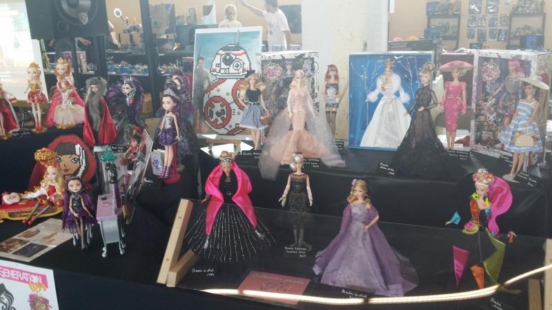 9éme salon LGZ - Generation Toys - Bassillac 4 et 5 juin 2016 - Page 2 20160630