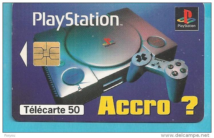 [Collection] Telecarte - les Télécartes jeu vidéo et autres 906_0010