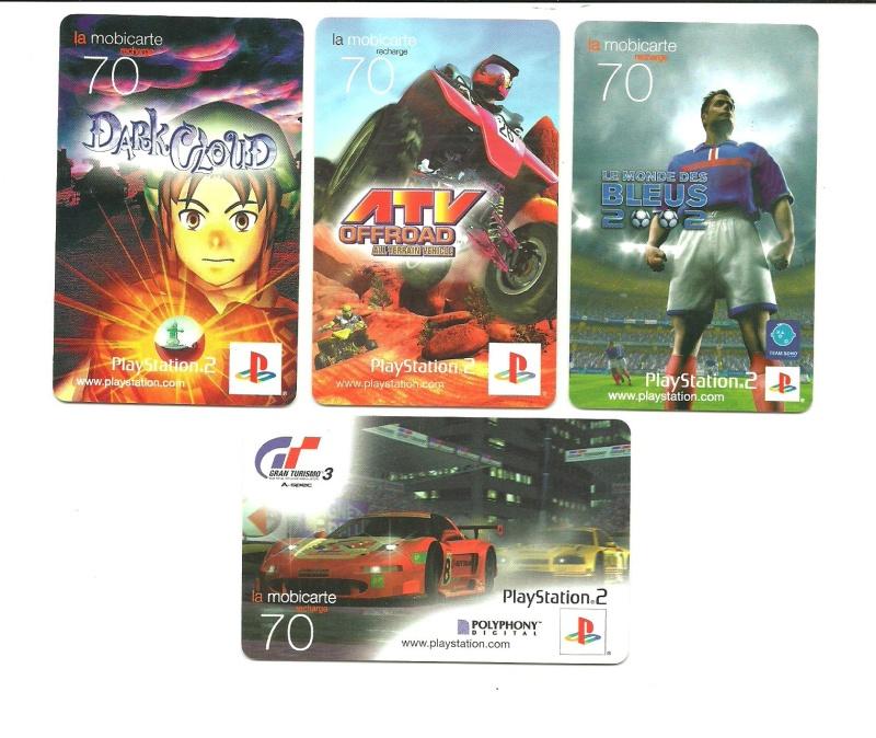 [Collection] Telecarte - les Télécartes jeu vidéo et autres Rc3a9f12