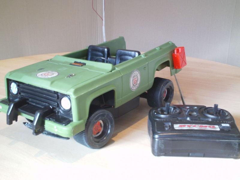 Safari Jeep...radiocomandata _57_210