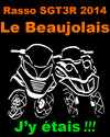Pose du pot Leovince 4Road-Piaggio Mp3 et autres modifs Beaujo12