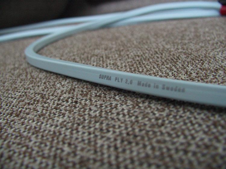 Câbles HP pour JBL L300 Bild10