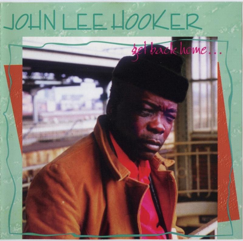 John Lee Hooker - Page 12 Front12