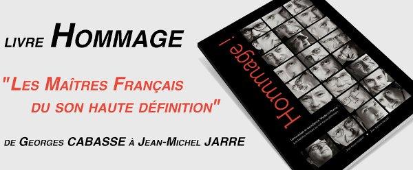 Hommage aux Maîtres Français du son haute définition Hommag10