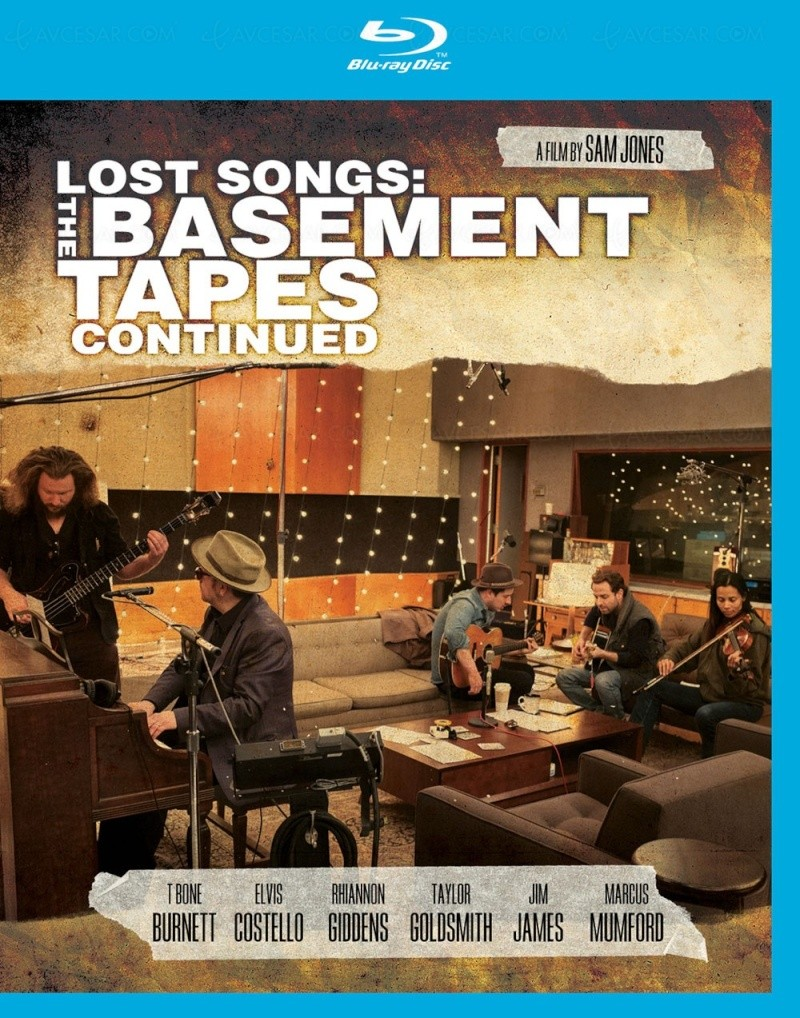 Lost Songs: The Basement Tapes Continued Lost-s10