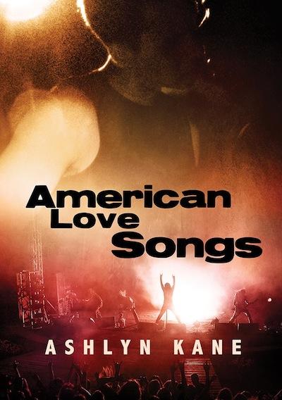 American Love Songs de Ashlyn Kane 13336010