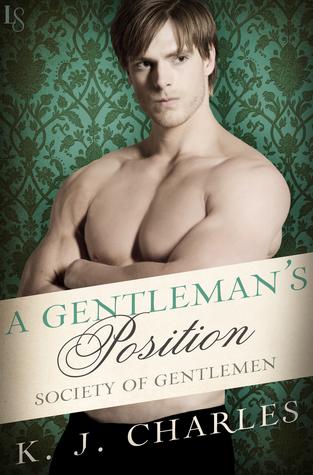 Le cercle des genlemen - Tome 3 : La position d'un gentleman de  K.J. Charles 25893410