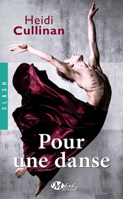 Pour une danse - Pour une danse de Heidi Cullinan 81t0ro10