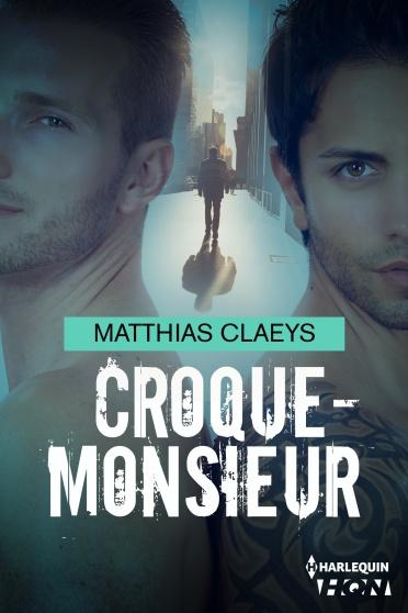 Croque-monsieur de Matthias Claeys 97822810