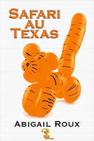 Ty and Zane - Tome 6: Safari au Texas de Abigail Roux Captur11
