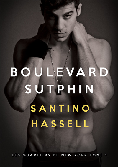 santino hassell - Les quartiers de New York - Tome 1 : Boulevard Sutphin de Santino Hassell Sutphi10