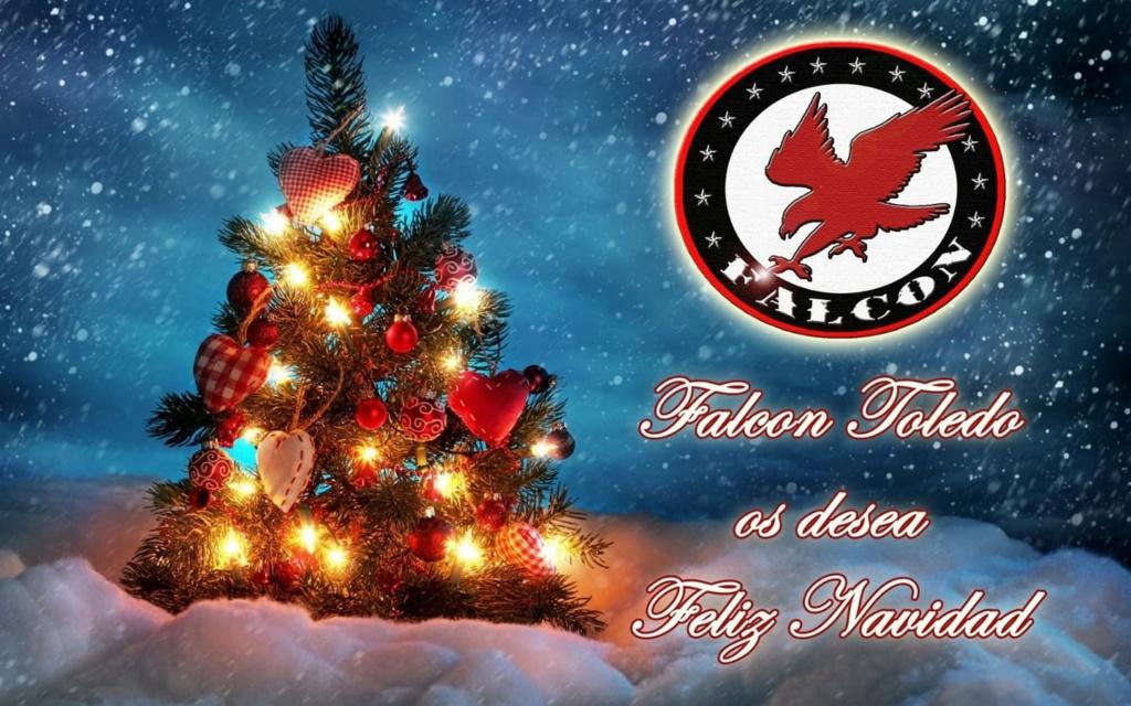 Navidades Falcon Toledo 2020 13255510