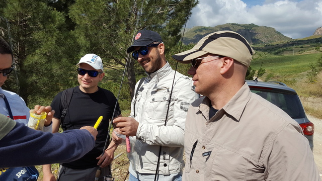 IL REPORT: Raduno Mercatino della Pesca 15.05.2016 20160517