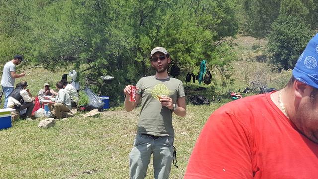 IL REPORT: Raduno Mercatino della Pesca 15.05.2016 20160521