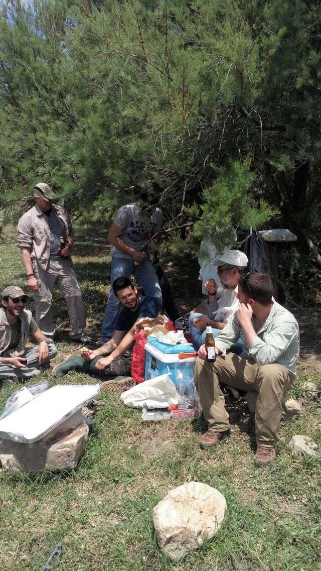 IL REPORT: Raduno Mercatino della Pesca 15.05.2016 Img-2045