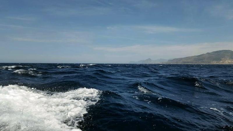 Sul mare e sul suo potere di ringiovanire..  Mare10