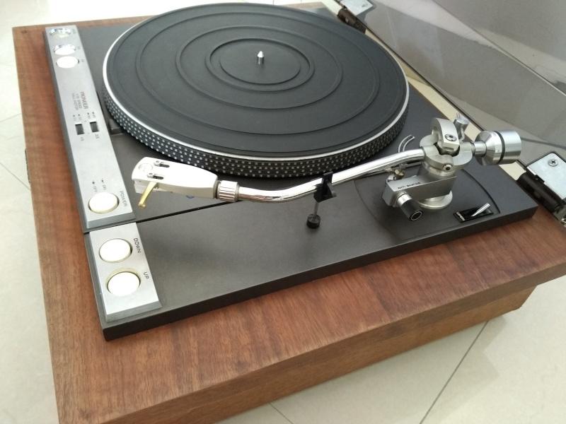 Vintage Pioneer PL 61 Studio Belt Drive TurnTable ( Used)