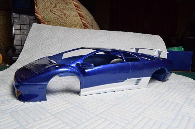 1991 Lamborghini Diablo VT 00214