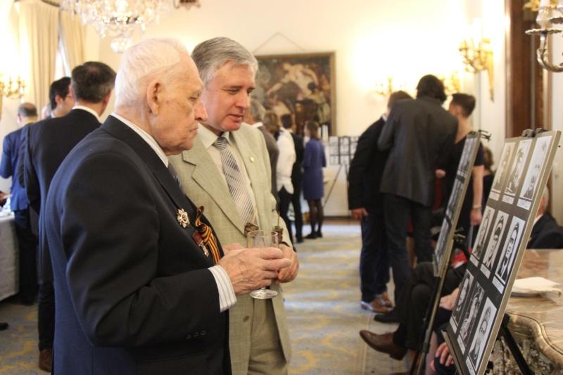 Voyage Russie 2016 de la délégation du Mémorial accompagnée des familles des vétérans 13116210