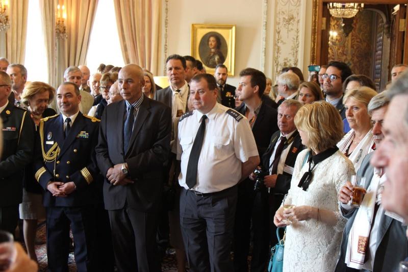 Voyage Russie 2016 de la délégation du Mémorial accompagnée des familles des vétérans 13116411