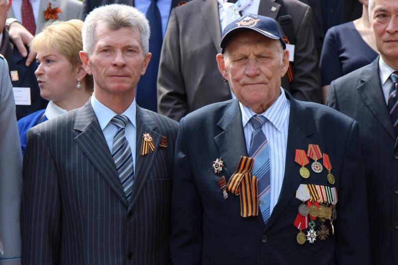 Voyage Russie 2016 de la délégation du Mémorial accompagnée des familles des vétérans 13116412